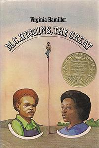 BGHB at 50: Who's Afraid of Virginia Hamilton?: M. C. Higgins, the Great