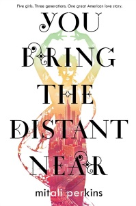Review of You Bring the Distant Near