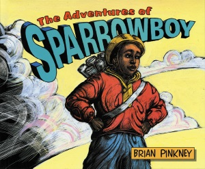 BGHB at 50: The Adventures of Sparrowboy