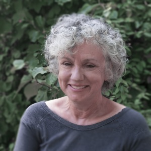 Five questions for Anne Quirk