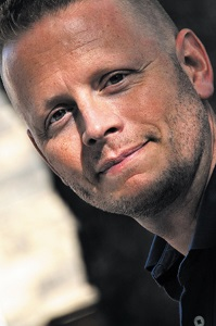 Fall 2017 Publishers' Preview: Five Questions for Patrick Ness