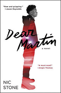 Review of Dear Martin