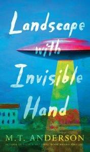 Review of Landscape with Invisible Hand