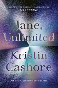 Review of Jane, Unlimited