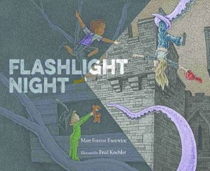 Review of Flashlight Night