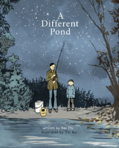 A Different Pond: Author Bao Phi's 2018 BGHB Picture Book Honor Speech