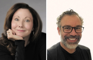 Fall 2017 Publishers' Preview: Five Questions for Sherri Duskey Rinker & John Rocco