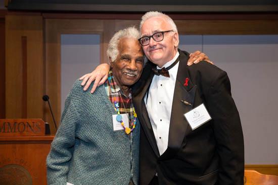 2017 Boston Globe–Horn Book Awards Ceremony