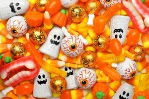 Halloween is happening!