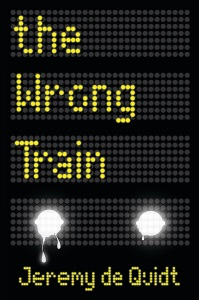 Review of The Wrong Train