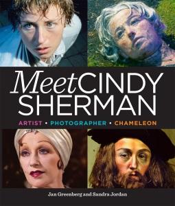 Review of Meet Cindy Sherman: Artist, Photographer, Chameleon