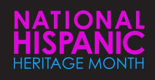 National Hispanic Heritage Month 2018