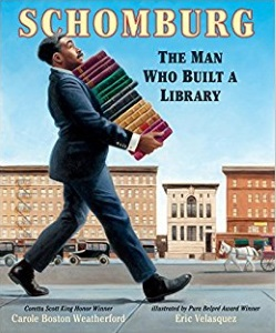 Review of Schomburg: The Man Who Built a Library