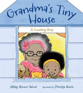 Review of Grandma's Tiny House: A Counting Story!