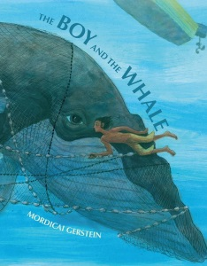 Review of The Boy and the Whale