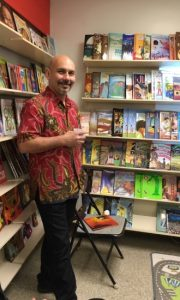 Innosanto Nagara, Wee the People, Frugal Bookstore: A Is for Awesome