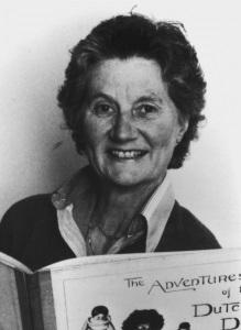 Iona Opie (1923-2017)