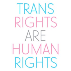 Transgender Awareness Week 2018