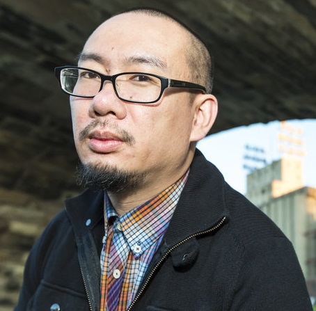 Publishers' Preview: Picture Books: Five Questions for Bao Phi