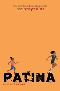 Review of Patina