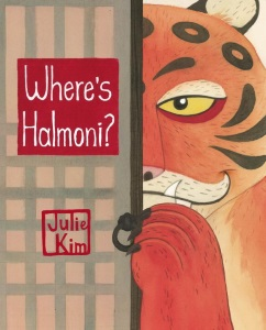 Review of Where's Halmoni?