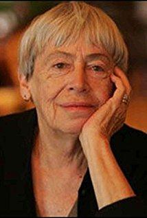 Ursula K. Le Guin (1929–2018)