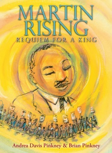 Books for Martin Luther King Day 2018