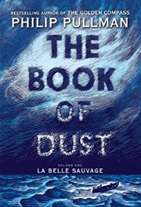 Review of La Belle Sauvage
