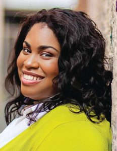 The Hate U Give: Angie Thomas's 2017 BGHB Fiction & Poetry Award Speech