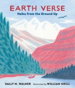 Review of Earth Verse: Haiku from the Ground Up