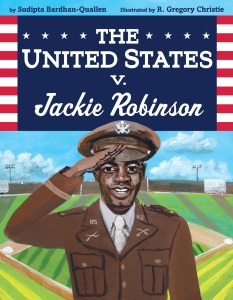 Review of The United States v. Jackie Robinson