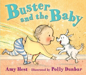 Review of Buster and the Baby