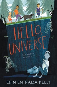 Reviews of the 2018 Newbery Award winners