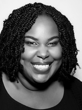 Profile of 2018 CSK Author Award winner Renée Watson