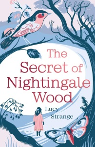 Review of The Secret of Nightingale Wood