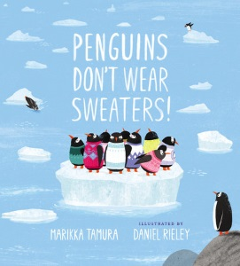 Review of Penguins Don't Wear Sweaters!