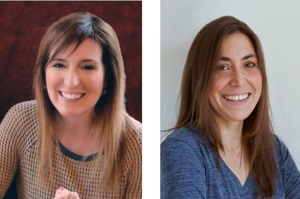 Spring 2018 Publishers' Preview: Five Questions for Wendy Mass & Rebecca Stead