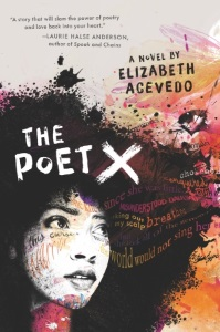 The Poet X: Elizabeth Acevedo's 2018 BGHB Fiction & Poetry Award Speech