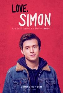Love, Simon movie review