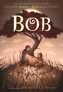 Strange and magical middle-grade
