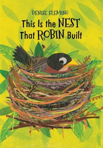 Review of This Is the Nest That Robin Built