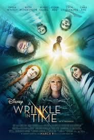 A Wrinkle in Time: A beautiful but flawed adaptation