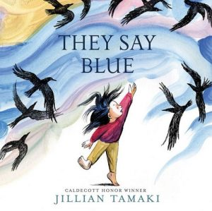 April Picture Books on the Radar