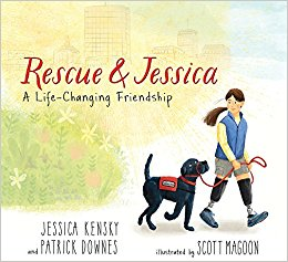 Review of Rescue & Jessica: A Life-Changing Friendship