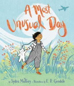 Review of A Most Unusual Day