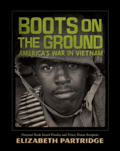 Review of Boots on the Ground: America's War in Vietnam