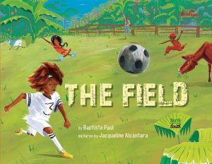 Review of The Field