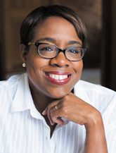 Publishers' Preview: Diverse Voices: Five Questions for Lesa Cline-Ransome