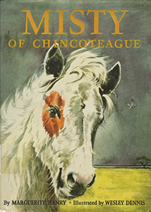 The Book That Changed My Life: A Galloping Good Story