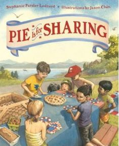 Review of Pie Is for Sharing